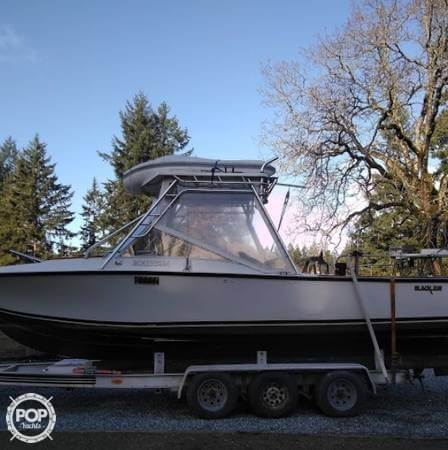 Blackfin 24 1978 Blackfin 24 for sale in Nanaimo, BC
