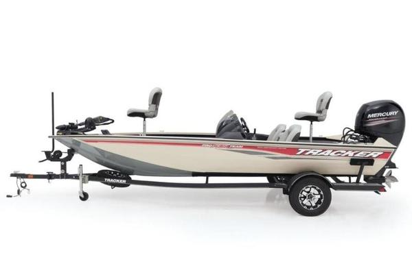 Tracker Pro Team™ 195 TXW 40th Anniversary Edition