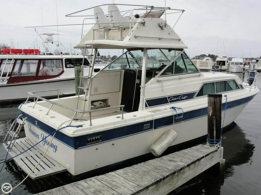 Chris-Craft Catalina 291 1984 Chris-Craft Catalina 291 for sale in Lebanon, PA