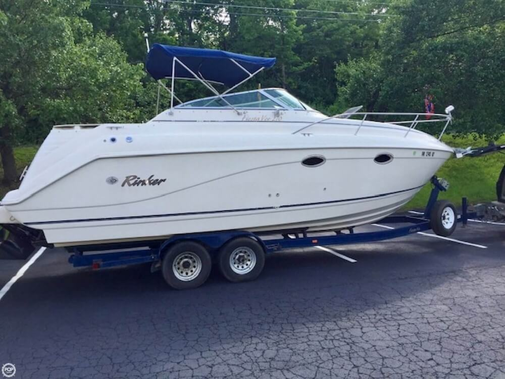 Rinker 30 1999 Rinker 30 for sale in Indianapolis, IN