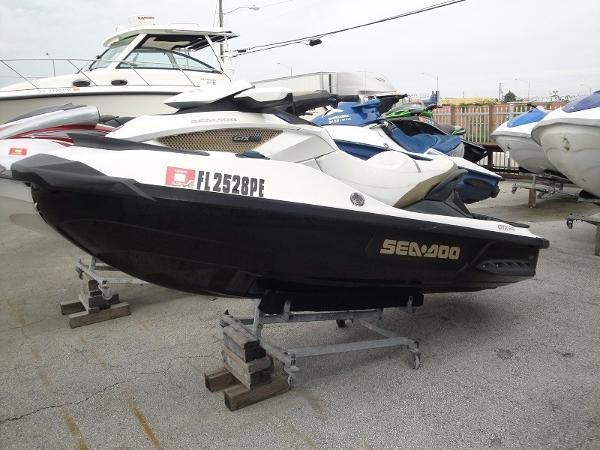 Sea-Doo GTX Limited iS 260