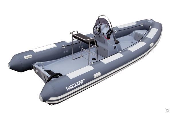 Valiant RIBs Sport 580