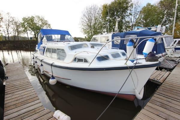 Broom Ocean 30 STBD MAIN
