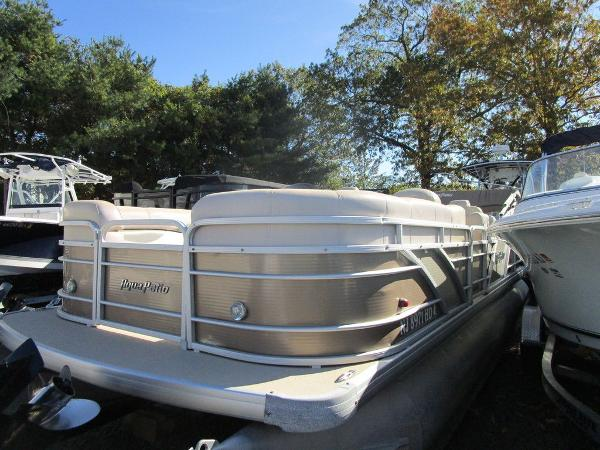 Godfrey Aqua Patio 240SL