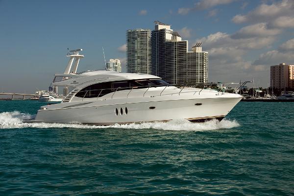 Ovation 55 Sport Yacht