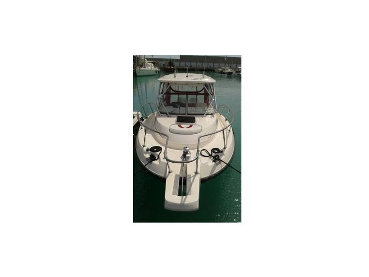 Boston Whaler BOSTON WHALER >> Boston W. Conquest 255