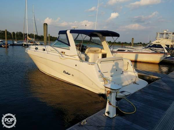 Rinker 330 Express Cruiser 1999 Rinker 330 Express Cruiser for sale in Brooklyn, NY