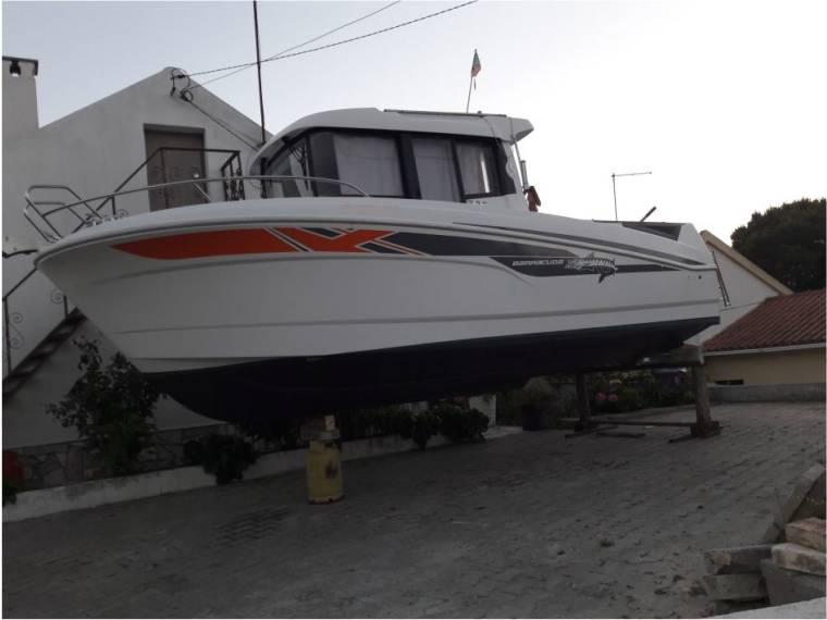 Beneteau Beneteau Barracuda 7