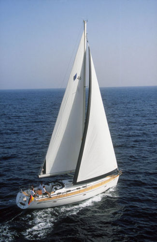 Bavaria Cruiser 46 Photo 1