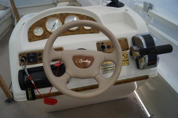 Bentley 200 Cruise