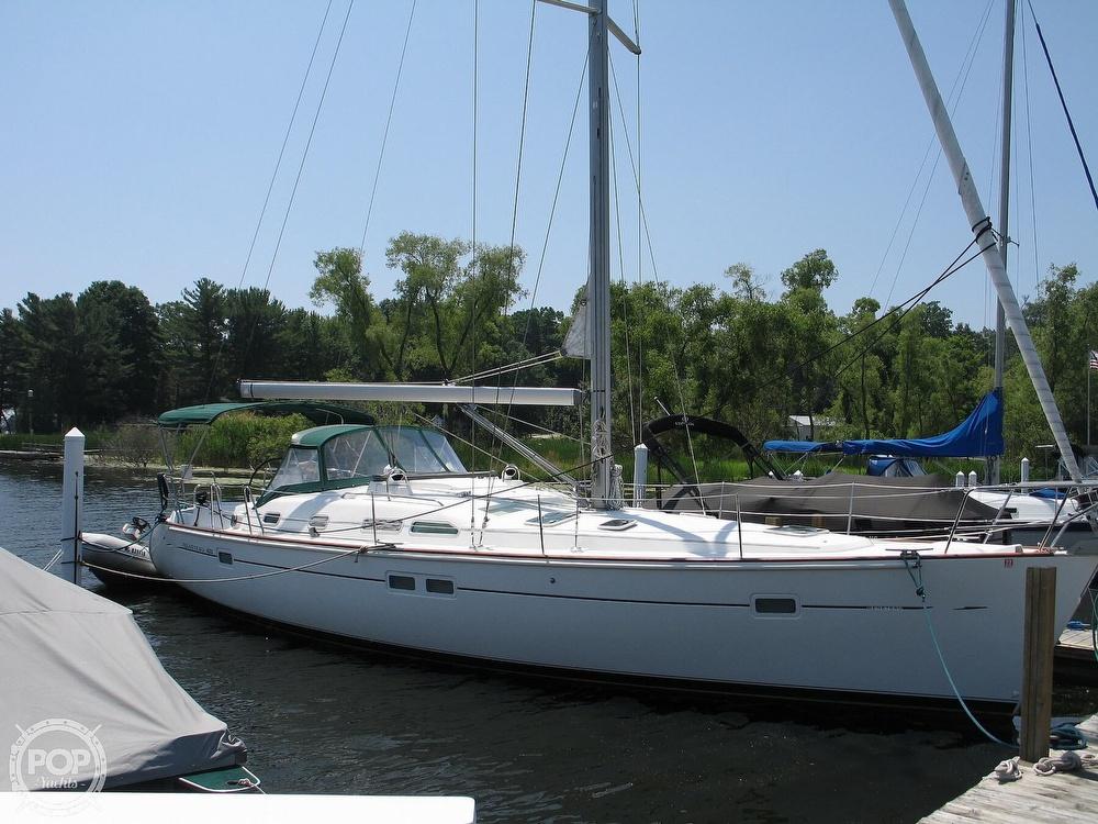Beneteau 423 2004 Beneteau 43 for sale in Montague, MI