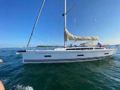 X-Yachts X 4.6