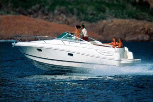 Jeanneau Leader 805 Manufacturer Provided Image: Leader 805