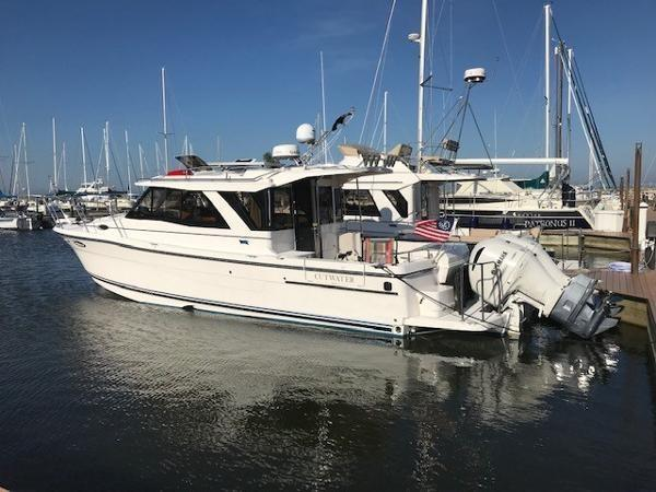 Cutwater 302 C LE