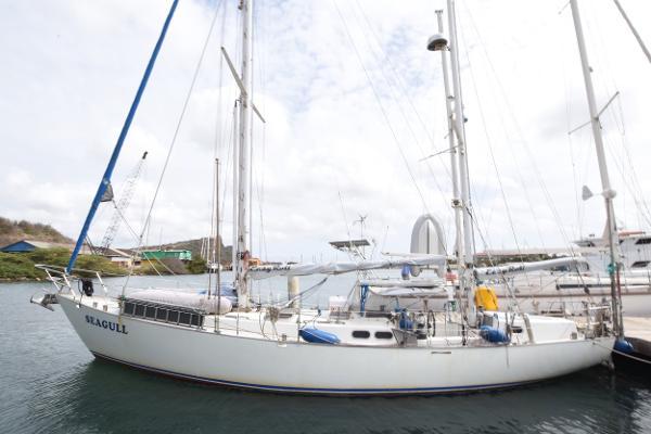 Laurent Giles Aqua Marine
