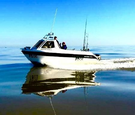 Warrior boats for sale in United Kingdom - boats com