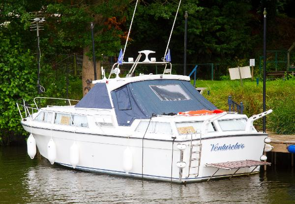 Seamaster 30 Venturetwo