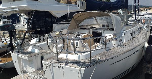 X-Yachts Xc 45 Xc 45 Kai Oti