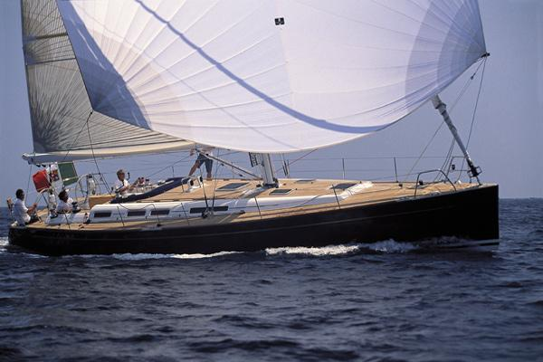 Grand Soleil 50 Manufacturer Provided Image: Grand Soleil 50'
