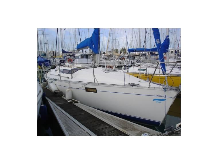 Beneteau BENETEAU OCEANIS 320 PTE EB43750