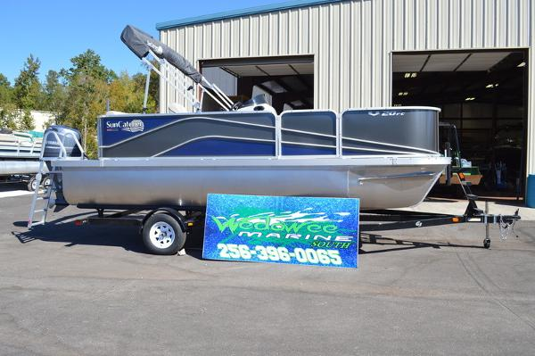 G3 Boats V20FC