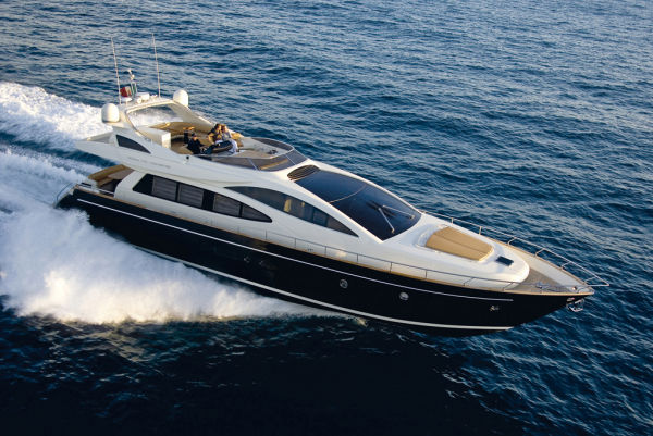Riva Venere 75 Photo 1