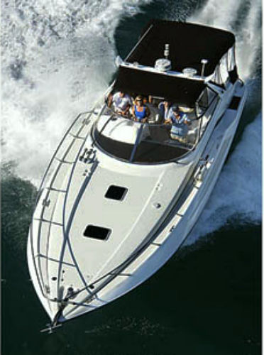 Sunseeker Mustique 42 Main