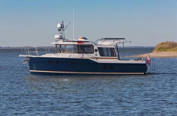 Ranger Tugs R-29 S Ranger 29 S Luxury Edition
