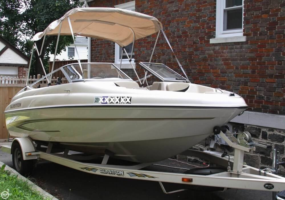 Glastron MX 185 2005 Glastron MX-185 for sale in Cliffside Park, NJ