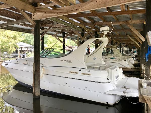 Cruisers 3075 Roque