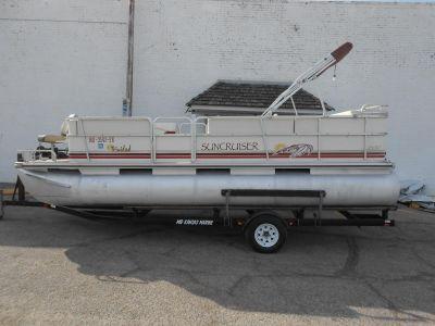 Suncruiser 201 Trinidad