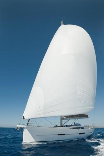 Dufour Exclusive 56 Dufour 560 GL Sailing