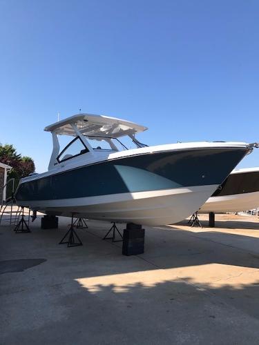 Edgewater 262 CX