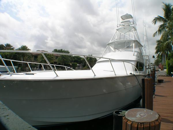 Bow profile