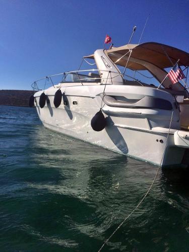 Bavaria Motor Boats 43 Sport