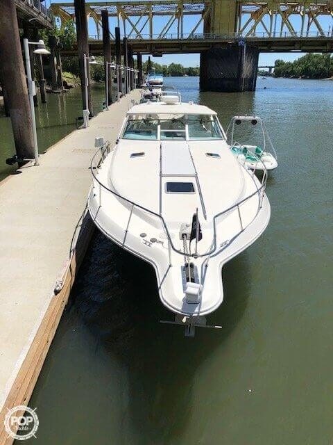 Sea Ray 400 Express Cruiser 1992 Sea Ray 400 EC for sale in Sacramento, CA