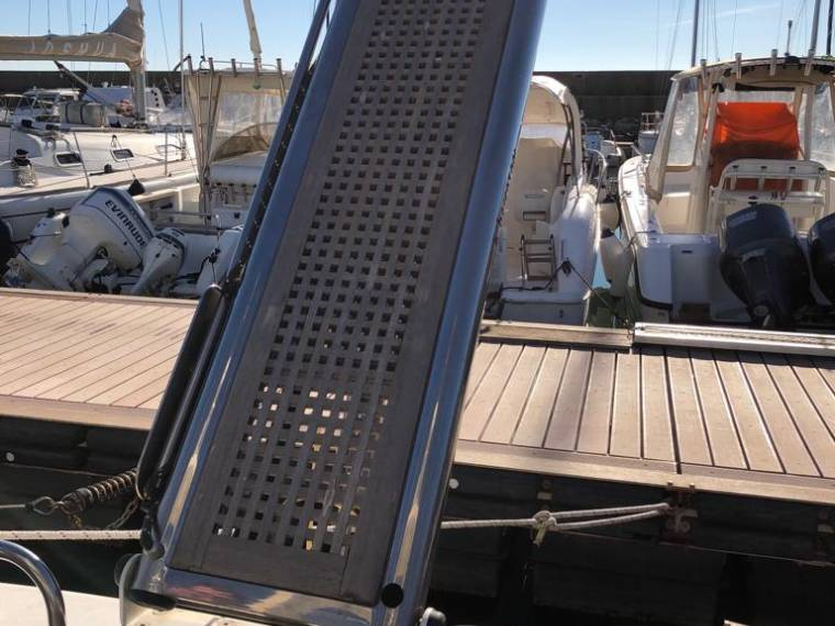 Marine Projects Marine Projects Princess 38 Fly
