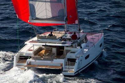 Fountaine Pajot Saona 47 FP-Saona-Overview
