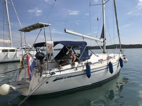 Bavaria 34 Cruiser / VAT PAID / PRIVATE