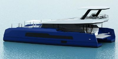 McConaghy Boats MC59P Power