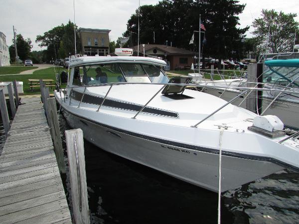 Sportcraft 360 Pesca