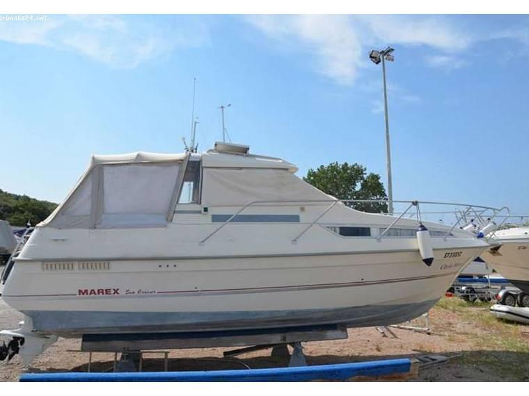 Marex 290 Suncruiser HT