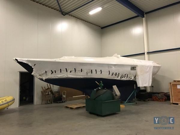 Custom Marieholm 33 Class IMG_5669