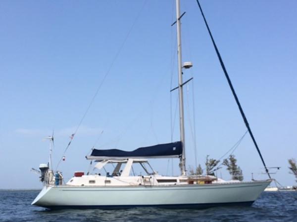 Gulfstar CSY Profile