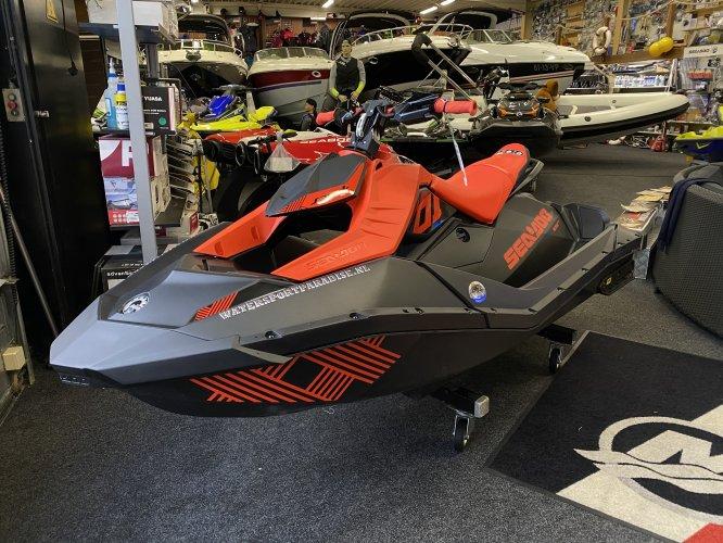 Sea-Doo Spark 2-up Trixx 2021