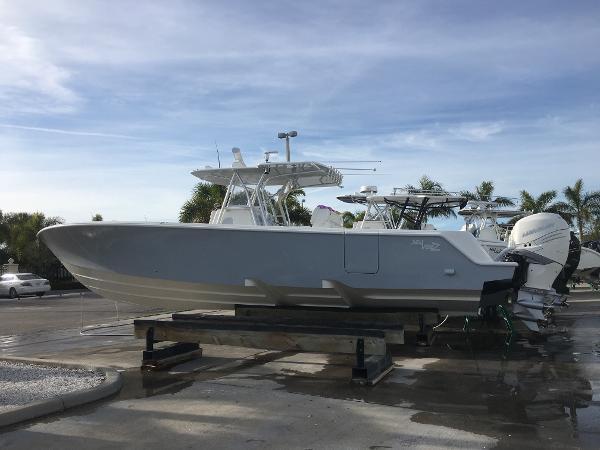 Sea Vee 390Z
