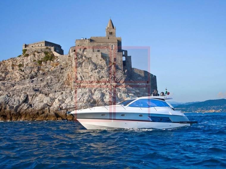 Rio Yachts RIO 42 AIR Possibile permuta