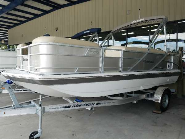 HURRICANE BOATS 196 FUN DECK