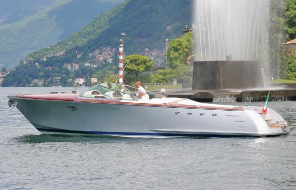 Comitti Venezia 34 Elegance