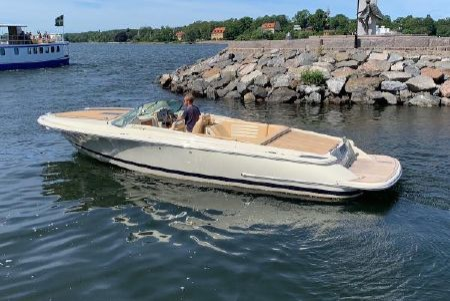 Chris Craft Corsair 25 boats for sale - boats com